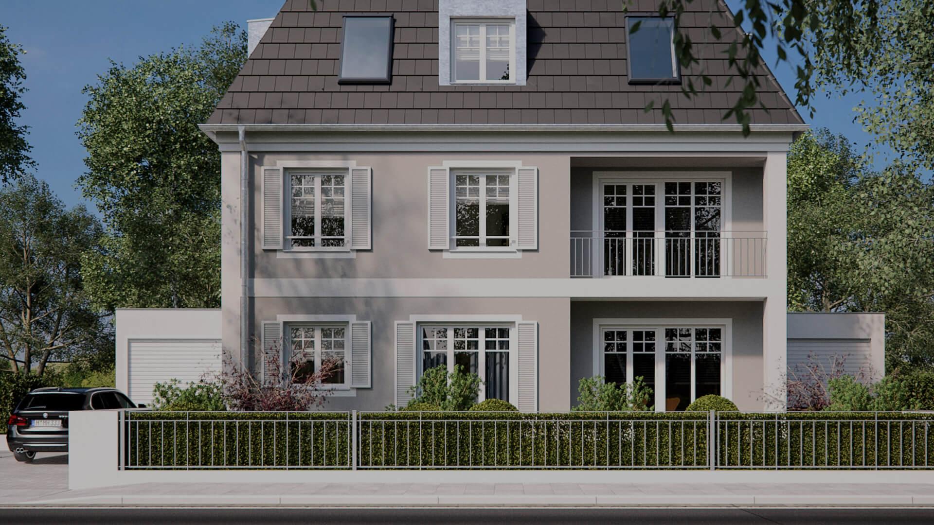 Die Hausmanufaktur pasing cervantesstraße link gmbh die münchner hausmanufaktur